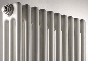 Impianto di riscaldamento a radiatori