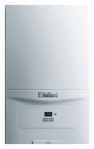 Caldaia a condensazione Vaillant ecoTec Pure